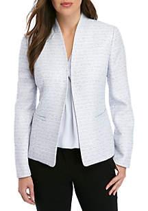 Nine West Tweed Jacket