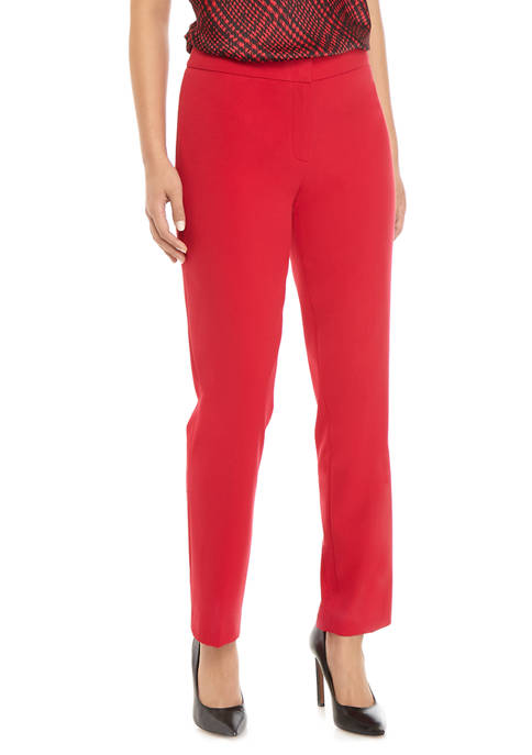 Womens Bi Stretch Pants