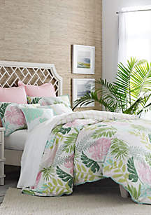 Southern Tide® Tropical Retreat Bedding Collection