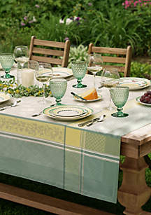 Villeroy & Boch Fleurence Jacquard Table Collection
