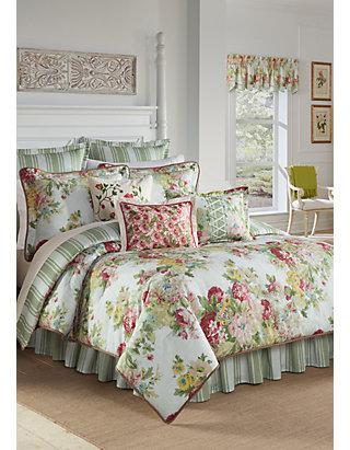 Waverly Juliet Bedding Collection Belk, Waverly Bedding Set Queen