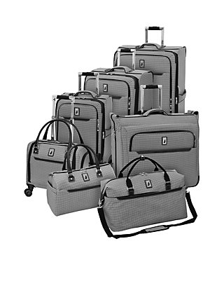 3706656fe London Fog® Cambridge II Luggage Collection | belk