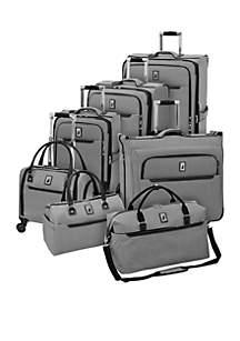 London Fog® Cambridge II Luggage Collection