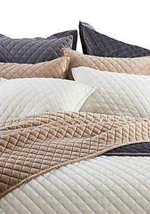 HiEnd Accents Velvet Bedding Collection