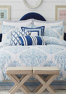 Crown & Ivy™ Aiken Bedding Collection