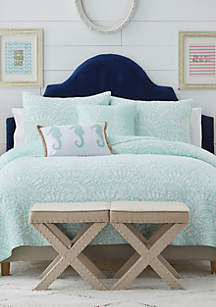 Crown & Ivy™ Shellie Bedding Collection