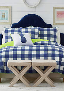 Crown & Ivy™ Picnic Bedding Collection