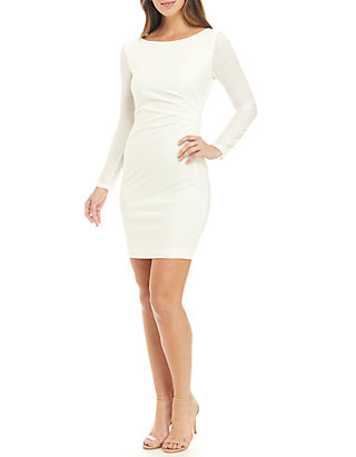 59b4cd4904 Vince Camuto. Vince Camuto Sequin Knit Bodycon Dress