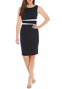 c269486ed10 Vince Camuto Rollerball Coffret · Vince Camuto Sleeveless Color Block  Sheath Dress