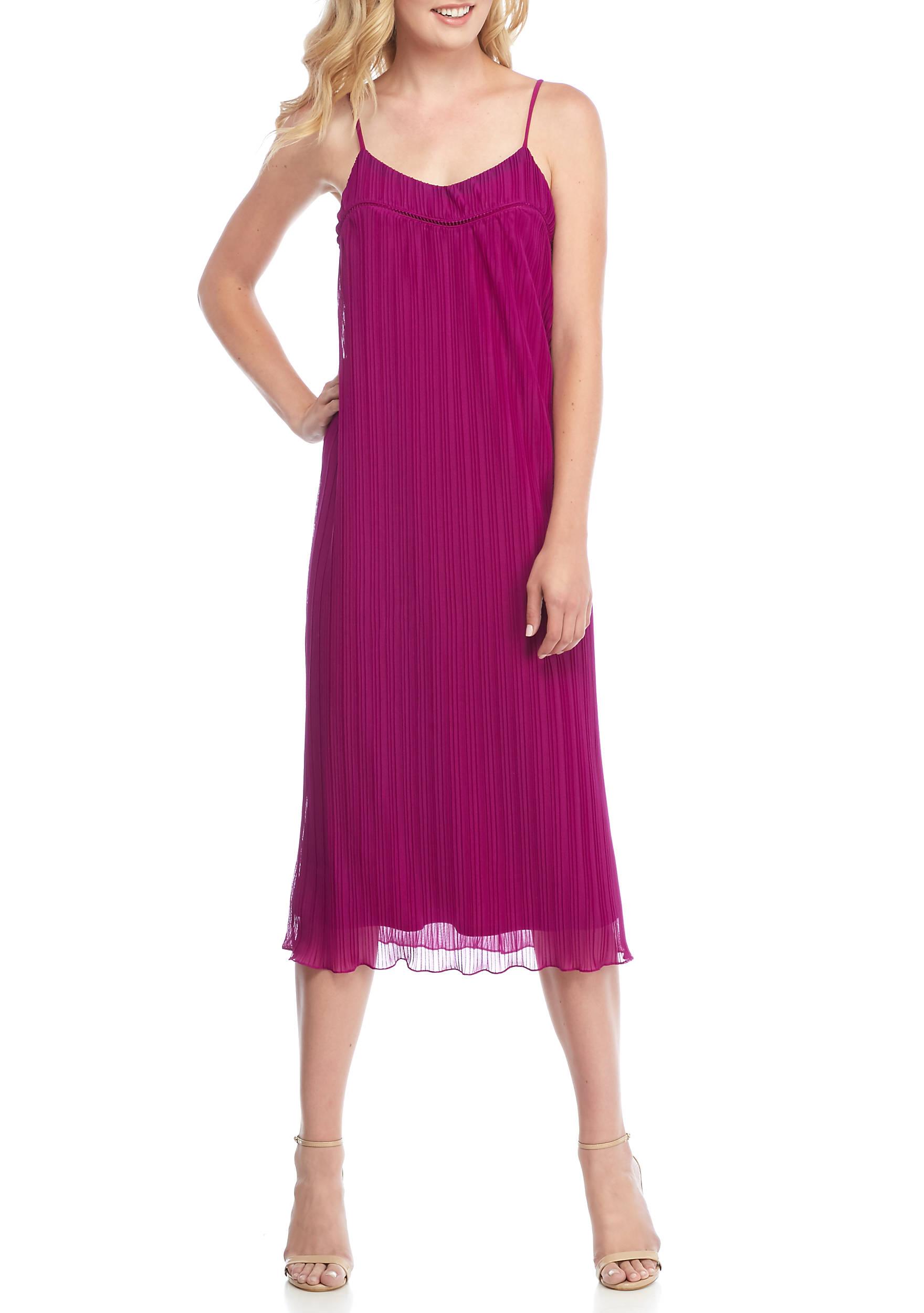 Fantástico Vestidos De Dama De Sears Friso - Colección del Vestido ...