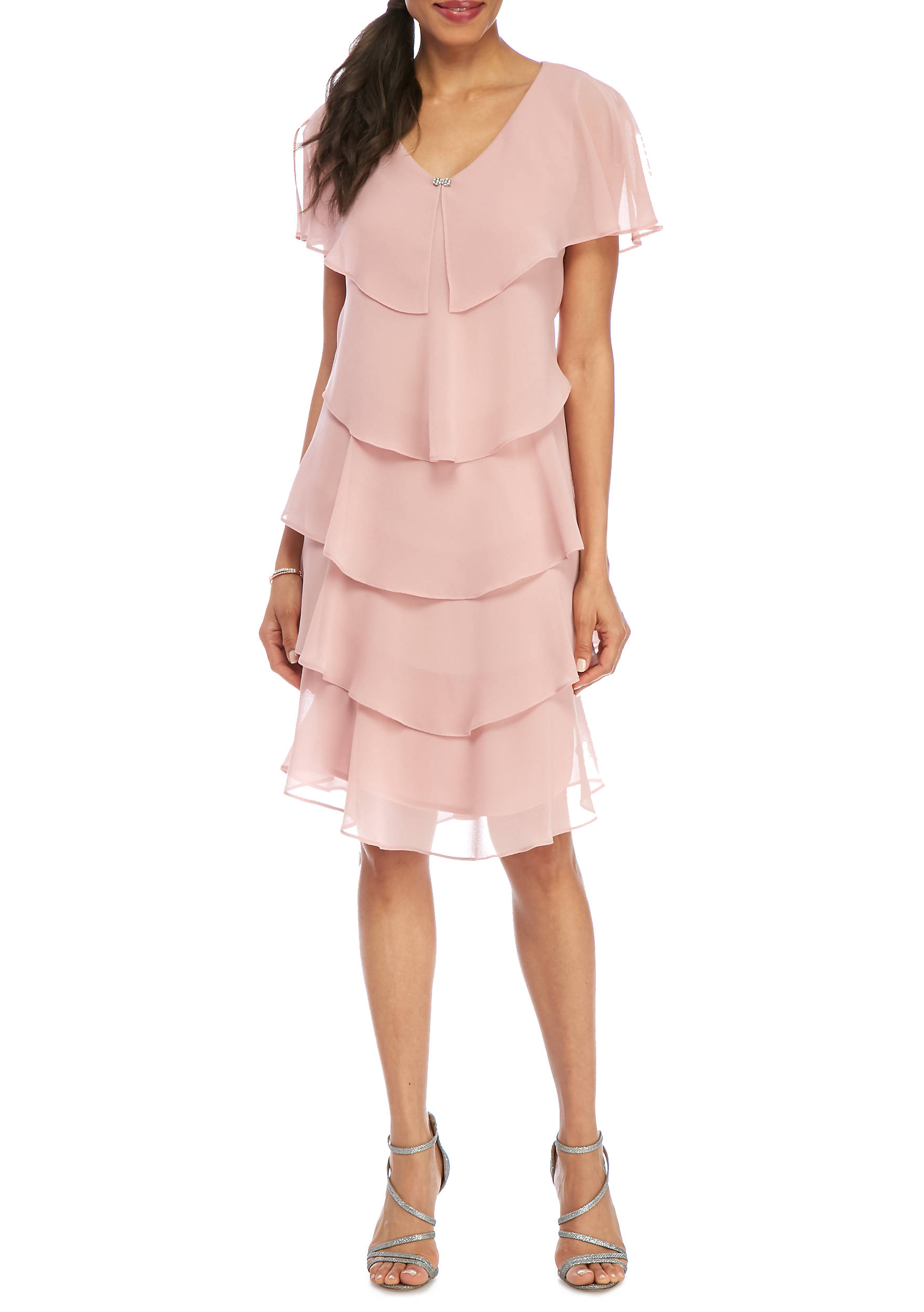 Contemporáneo Belks Cocktail Dresses Ornamento - Colección de ...