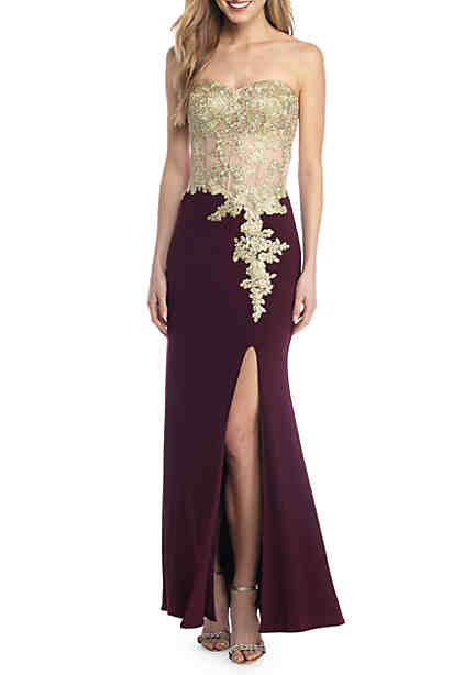 Prom & Homecoming Dresses: Junior & Petite Prom Dresses | belk