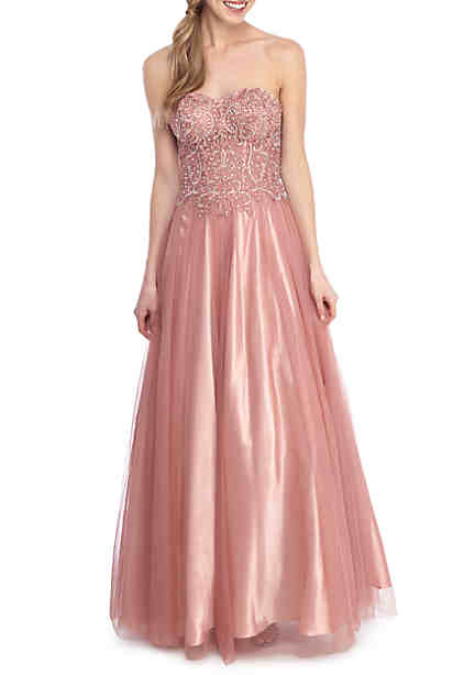 Prom & Homecoming Dresses: Junior & Petite Prom Dresses   belk