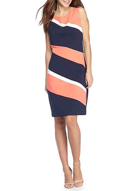 Connected Apparel Dresses   belk