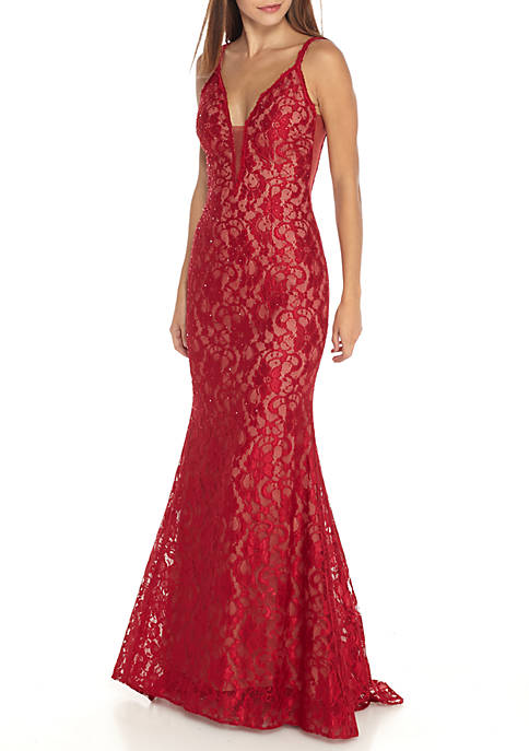 Clearance: Homecoming & Prom Dresses | belk