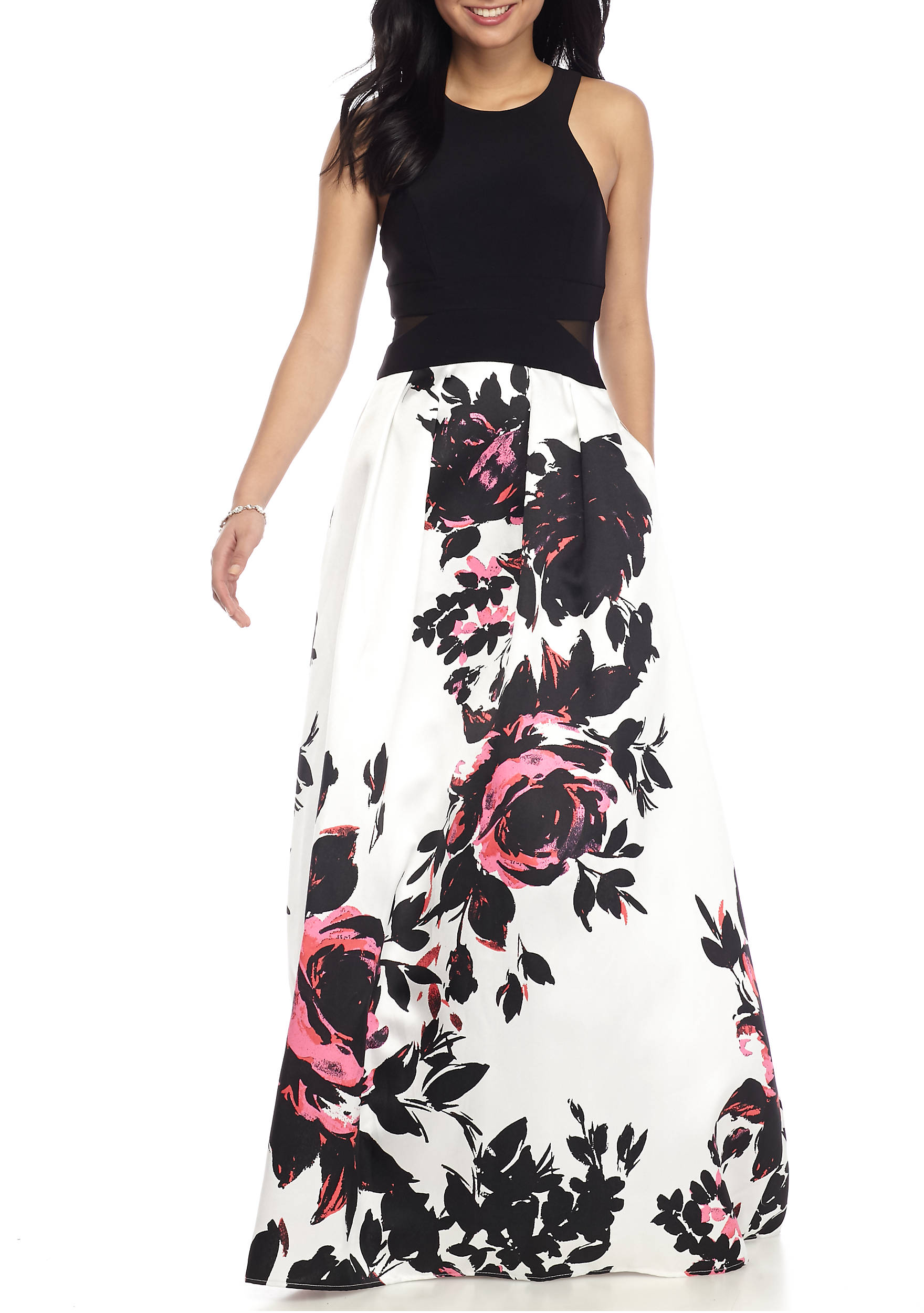 Funky Belk Evening Gowns Festooning - Wedding and flowers ispiration ...