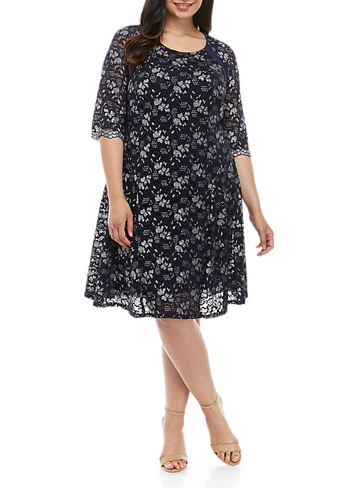 Plus Size Dresses for Women | belk