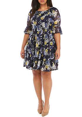 Clearance: Plus Size Dresses for Women   belk