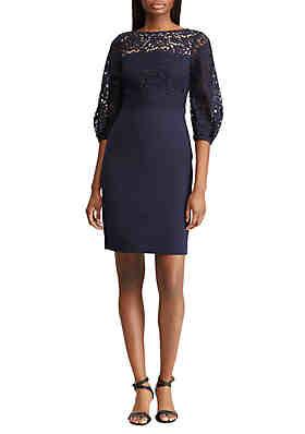 dbc7cdb92f3 Lauren Ralph Lauren Dresses: Cocktail, Evening & More | belk