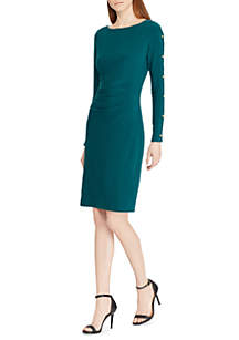 Sagie Jersey Dress