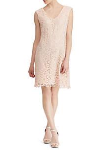 Montie Lace Dress