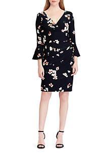 Floral MJ Dress