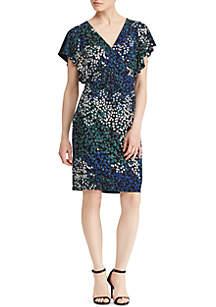 Khlo Floral Dress