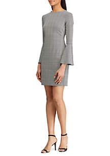 Gomy Knit Dress