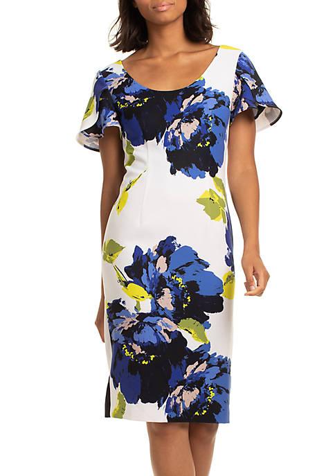 Yearning Dress