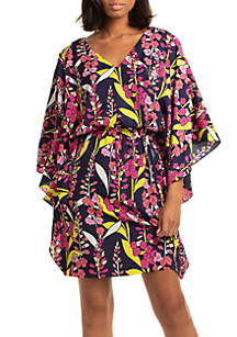 Trina Turk Sentiment Dress