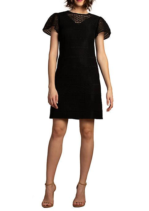 Levanzo Short Sleeve Dress
