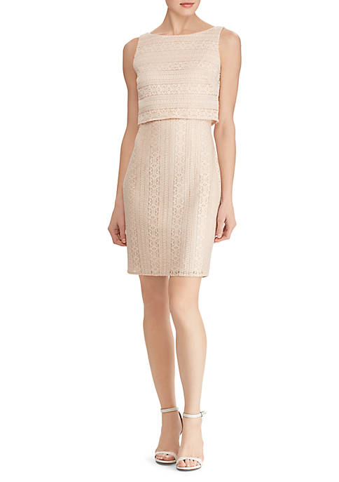 American Living™ Sydney Lace Dress