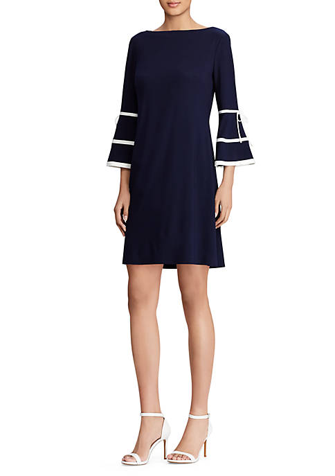 American Living™ Tula Matte Jersey Dress
