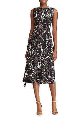 2bd7cea11ff1c American Living™ Floral Jersey Dress ...