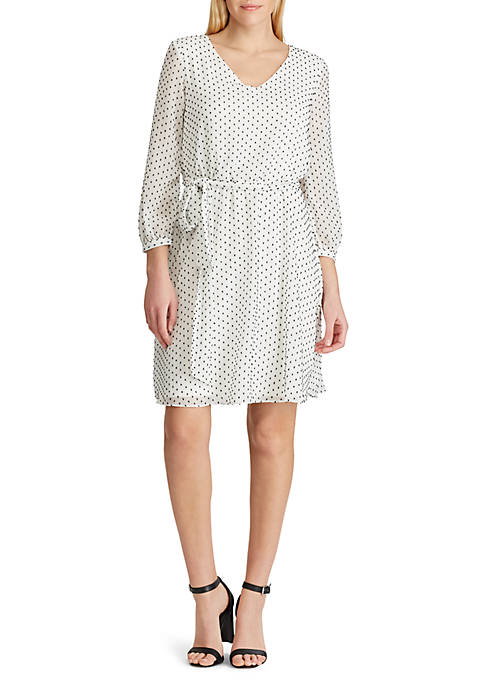 American Living™ Polka Dot Dress