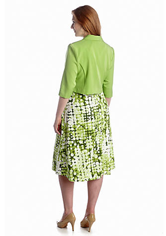 fdec32546a0 Dana Kay Plus Size Jacket Dress Dana Kay Plus Size Jacket Dress