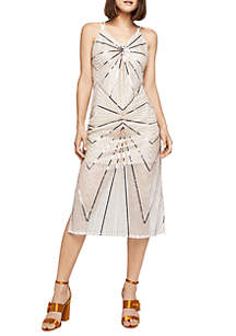 Sequence Midi Dress