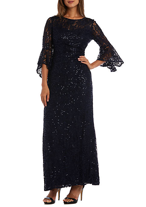 Nightway Mother of the Bride Lace Dress