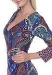Womens Vivian Dress