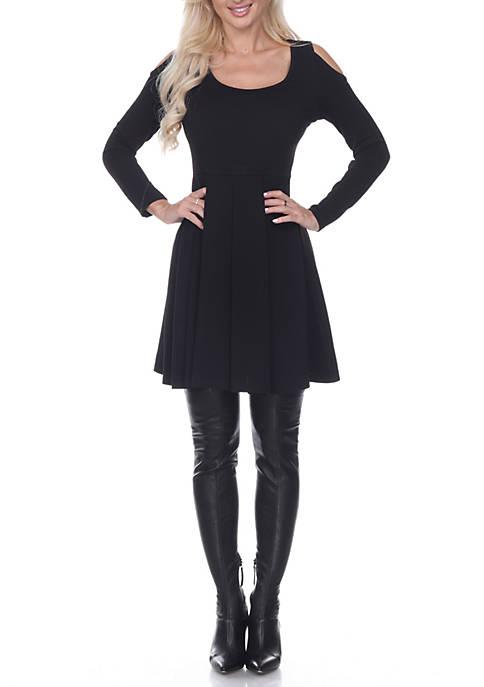 Nettie Flare Dress