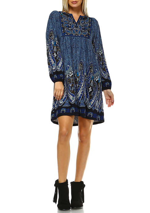 Womens Apolline Sweater Dress