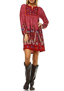 Apolline Sweater Dress