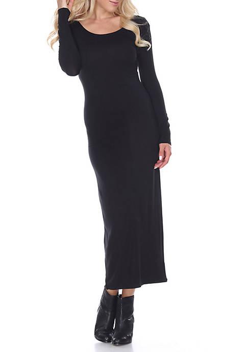 Womens Ria Maxi Dress
