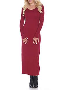 Ria Maxi Dress