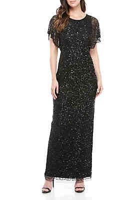 846cbc8d217c Designer Dresses: Evening Gowns, Cocktail Dresses & More | belk