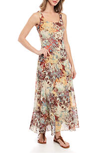 b715b8022d363 Nine West Astoria Pump · Nine West Sleeveless Multi Tier Maxi Dress