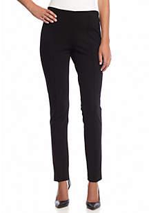 Side Zip Seam Leggings