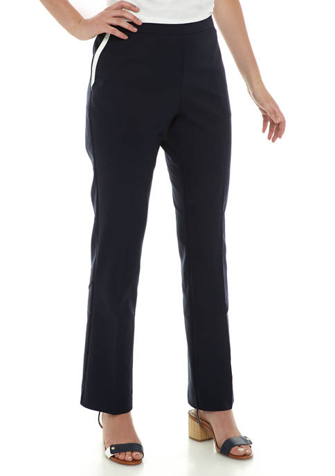 Womens Pull On Pants