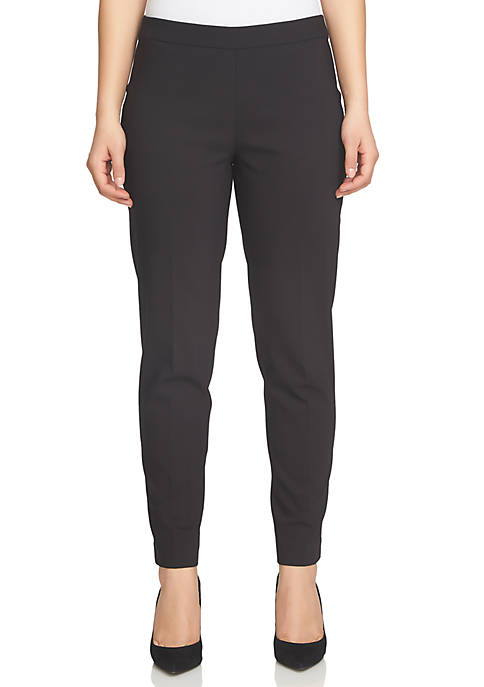 CHAUS REPLEN-JACKIE PULL ON PANT