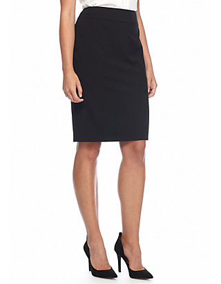 7078aeda60 CHAUS Essential Knee Length Skirt | belk